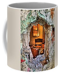 Wake Up And Smell The Misery Coffee Mug