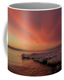 Wake Up Call Coffee Mug