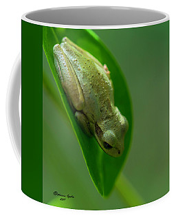 Wake Up Time Coffee Mug