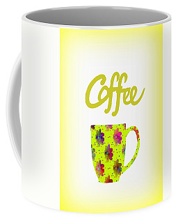 Wake Up To Coffee Coffee Mug