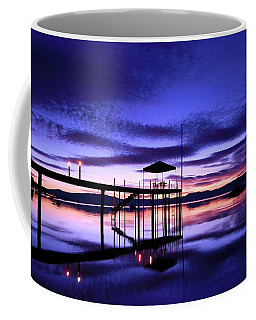 Wake Up To The Dawn Coffee Mug