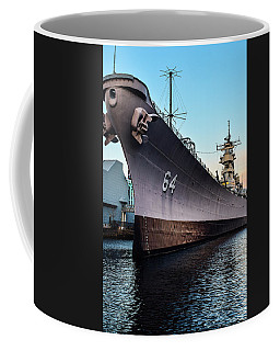 Coffee Mug featuring the photograph Wake Up To The Wisconsin by Nicole Lloyd