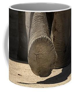 Walk Away Coffee Mug