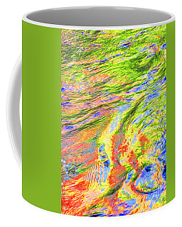 Walk In Glory Coffee Mug