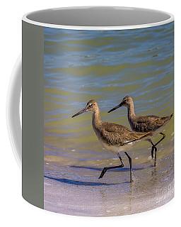 Walk Together Stay Together Coffee Mug