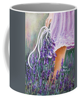 Walk Coffee Mug