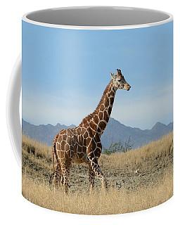 Walkabout 3 Coffee Mug