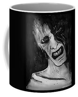Walker Border Coffee Mug by Justin Moore