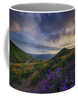 Walker Canyon Coffee Mug