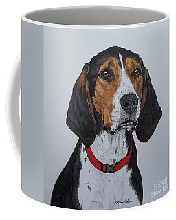 Walker Coonhound - Cooper Coffee Mug