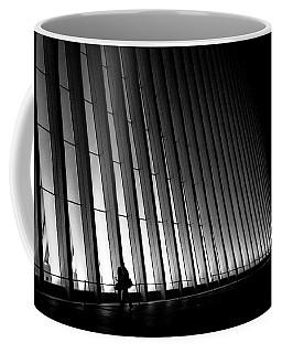 Walker Coffee Mug