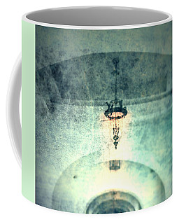 Coffee Mug featuring the photograph Walkin' Home  by Mark Ross