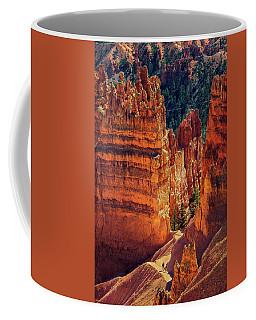Walking Among Giants Coffee Mug