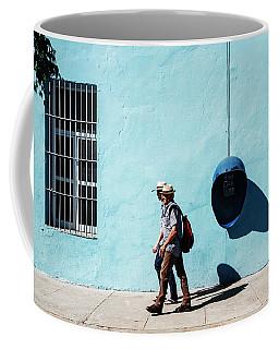 Walking Hats Coffee Mug