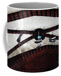 Walking On Air Coffee Mug
