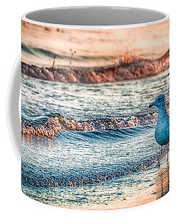 Bird Coffee Mugs