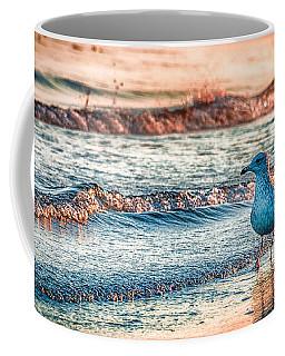 Walking On Sunshine Coffee Mug