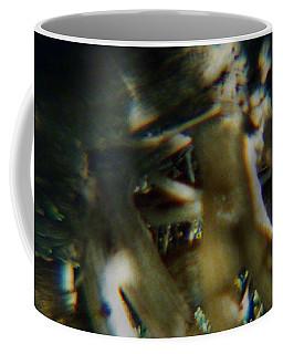 Walking Tall Coffee Mug