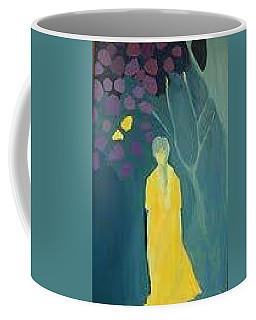 Walking The Grief Path Coffee Mug