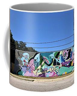 Wall Art Coffee Mug