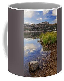 Wall Lake Coffee Mug