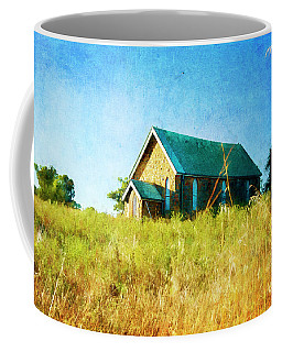 Wallednbeen Church Coffee Mug