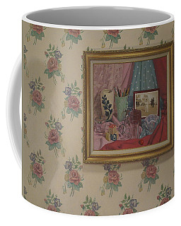 Wallflowers Coffee Mug