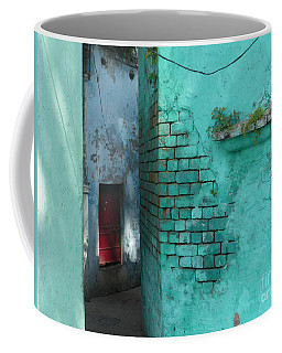 Walls Coffee Mug