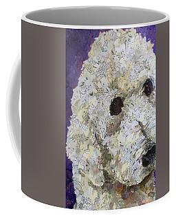 Wally Coffee Mug