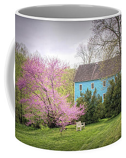 Walnford In Spring Coffee Mug