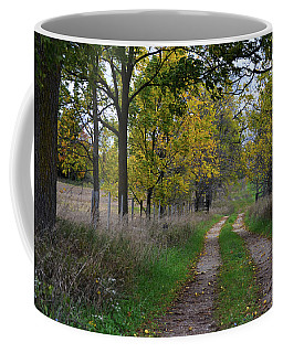 Walnut Lane Coffee Mug