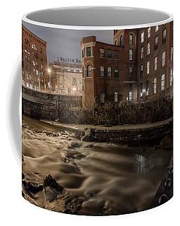 Walter Baker Chocolate Factory Coffee Mug