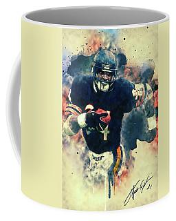 Walter Payton Coffee Mug