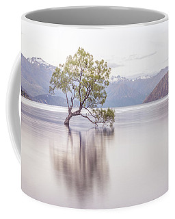 Wanaka Tree Coffee Mug