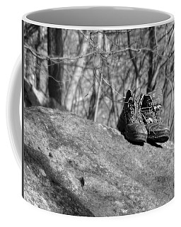 Wanderer Coffee Mug