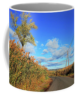 Wanderer's Way Coffee Mug