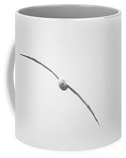 Wandering Albatross Diomedea Exulans Coffee Mug