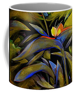 Wandering In The Sunrise Coffee Mug