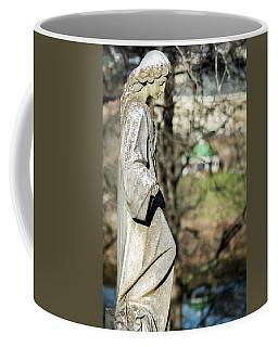 Wandering Lady Of Myrtle Hill Coffee Mug
