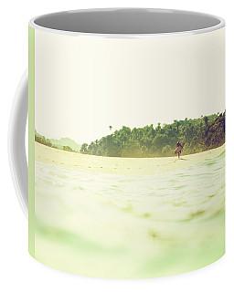 Wandering Coffee Mug