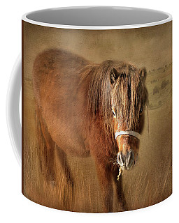 Coffee Mug featuring the photograph Wanna Be Friends? by Wallaroo Images