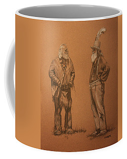 Wanna Buy A Hat? Coffee Mug