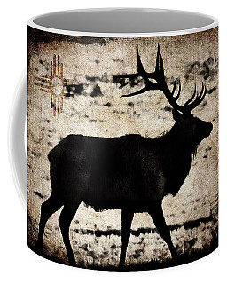 Wapiti Coffee Mug