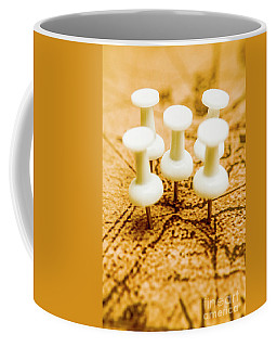War Game Tactics Coffee Mug