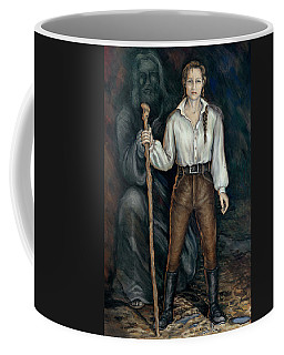 War Queen Of Turmoil Coffee Mug