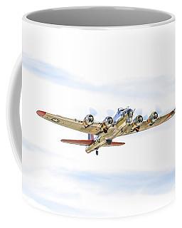 Warbird Series B-17 Coffee Mug