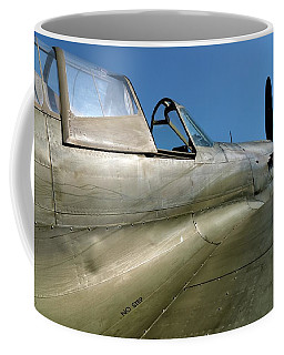 Warhawk - 2017 Christopher Buff, Www.aviationbuff.com Coffee Mug