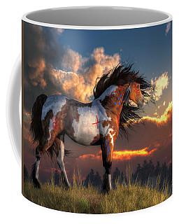 Warhorse Coffee Mug
