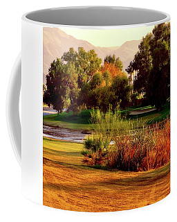 Warm California Desert Colors Coffee Mug