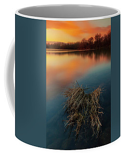 Warm Evening Coffee Mug